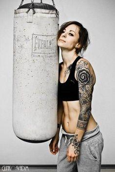 Arm Tattoo Ideas  - 60 Awesome Arm Tattoo Designs  <3 <3