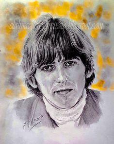 El alma en cada retrato: Felicidades a George Harrison