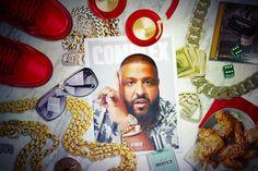 DJ Khaled Interview   Complex