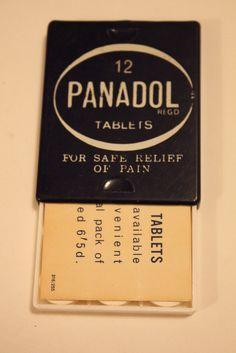 Panadol tablets by dbz885, via Flickr