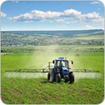 Tubing for Agricultural Applications