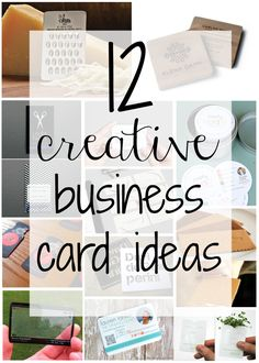 Download a free printable business card fill in your details on the 12 creative business card ideas reheart Images