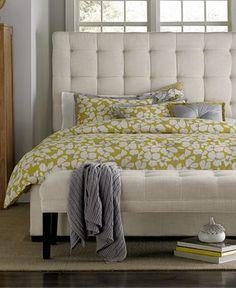 Superior Abby California King Bed   Beds U0026 Headboards   Furniture   Macyu0027s