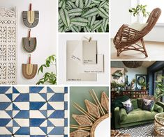 Cool down and refresh with this nature inspired mood board. Click the image for more inspiration! Nature Inspired, Mood Boards, Gallery Wall, Interior Design, Cool Stuff, Inspiration, Image, Home Decor, Nest Design
