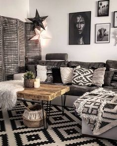 Apartment style living room texture 37 Ideas for 2019 Boho Living Room Apartment Ideas Living Room Style texture Boho Living Room, Interior Design Living Room, Home And Living, Living Room Designs, Living Room Decor, Interior Livingroom, Decor Room, Bedroom Decor For Teen Girls, Teen Bedroom