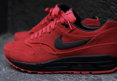 "Nike Air Max 1 Premium ""Pimento"" (Another Look) 