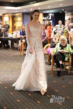 George Wu at Queensland Cricket Club Cricket, Catwalk, Wedding Planner, Glamour, Gowns, Club, Bridal, Stylish, Wedding Dresses