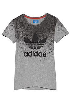 adidas-t-shirt g flower madness
