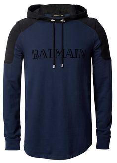 Men's Balmain x H