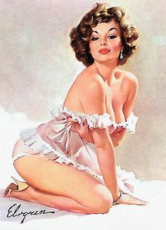 All sizes | Pin up Sleepytime 6, via Flickr.