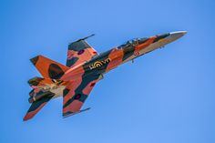 Photograph Canadian F-18 Hornet by Eddie Takahashi on 500px