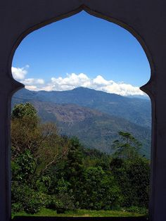 Darjeeling, à découvrir avec Inde en liberté