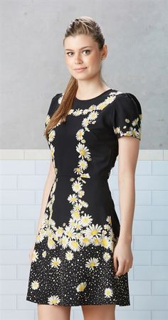Vestido Daisy, Antix Store.