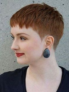What do you think of this cut for her?