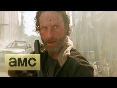 The Walking Dead: uscito il nuovo trailer della quinta stagione - http://c4comic.it/2014/09/24/the-walking-dead-uscito-il-nuovo-trailer-della-quinta-stagione/
