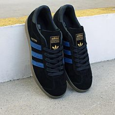 """7,995 Likes, 504 Comments - size? (@sizeofficial) on Instagram: """"The limited edition Stretford by @adidasoriginals, inspired by 1968 European success. Coming…"""""""