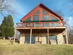 House vacation rental in Goodview from VRBO.com! #vacation #rental #travel #vrbo