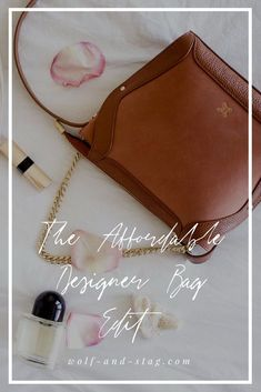 0faadec7aad The Affordable Designer Bag Edit  The Best Bags from Under-the-Radar  Designers