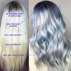 Simple healthy dinner recipes for kids ideas christmas decorations Grey Hair Dye, Dyed Hair Pastel, Hair Color Purple, Hair Color For Black Hair, Hair Colors, Colours, Kenra Color, Blonde Dye, Aveda Hair