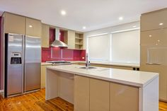 Leonay place awesome kitchen