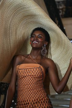Jacquemus Ready To Wear Spring Summer 2018 Paris Muse, Spring Summer 2018, Live Fashion, Editorial Fashion, Runway Fashion, Ready To Wear, Creations, Female, My Style