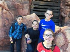 HARBOR LIGHTHOUSE CHURCH - Photos - Disneyland Youth Trip 11/24/15