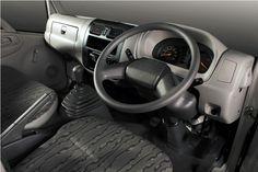 Dyna 6R Chasis 130 PS XT  Interior 4
