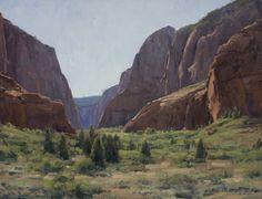 Keith Bond - Blog: Plein Air Painting