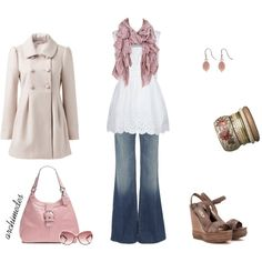 """je t'aime"" by archimedes16 on Polyvore"