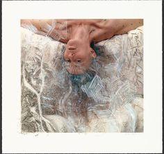Kiki Smith,The Falls I,2013