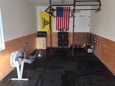 #roguefitness #gym #box #crossfit