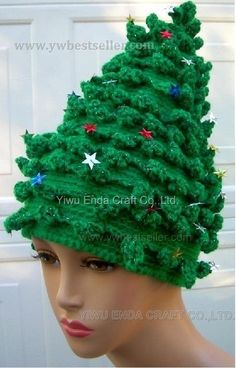 Now if I can find somebody to wear this, they have got the Christmas Spirit!!