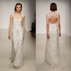 Brides: Spring 2013 Wedding Dress Trends