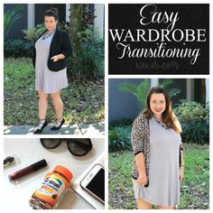 From Luncheons to Ladies Night, Easy Wardrobe Transitioning with #CentrumFunFlavors at @walmart #collectivebias #ad