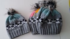 Hey, I found this really awesome Etsy listing at https://www.etsy.com/listing/502714167/panda-model-hat-with-pompom-for-baby