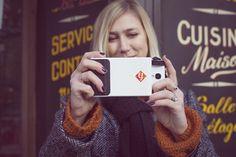 Prynt : la coque pour smartphone qui imprime des photos instantanées - Le Monde de la Photo