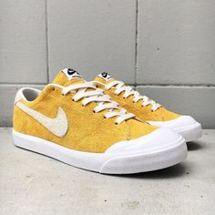 Instagram #skateboarding photo by @sevenplyrotterdam - The new Nike SB Cory Kennedy in University Gold/Summit White is in store! @nikesb #nikesb #nike #nikeskateboarding #sb #skate #skateboarding #corykennedy #ck #yellow #gold #allcourt #shoes #sevenpy #rotterdam. Support your local skate shop: SkateboardCity.co