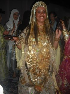 mariage de zarzis