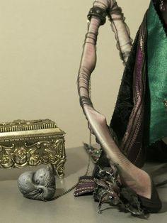 galina dmitruk | Galina Dmitruk, a doll artist
