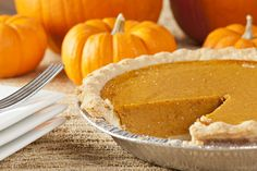 Pumpkin pie is the quintessential Thanksgiving dessert, and that means there's millions of recipes out there. You can choose to take the easy route and buy that pre-made pumpkin mix loaded with sugar and preservatives, or you can go the true homemade route and use organic pumpkin that you cook, scoop, and flavor yourself. Now