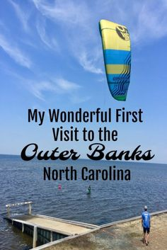 My first visit to the Outer Banks of North Carolina was one that delighted me. Check out these cool things that I got to do and explore in the OBX. Rodanthe North Carolina, Nags Head North Carolina, Outer Banks North Carolina, Outer Banks Nc, Outer Banks Vacation, Vacation Spots, Vacation Ideas, Spring Vacation, Vacation Destinations