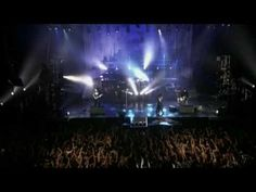 Evanescence - Bring Me To Life (Live in Europe)  Holy crap!!! I really need to go to one of their concerts!!!