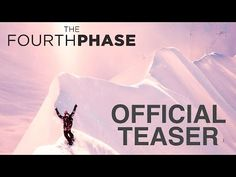 The Fourth Phase | TEASER (4k) | From the Makers of The Art of FLIGHT - YouTube