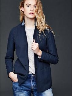 Perfect blazer | Gap