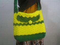 Green by Tessah Straw Bag, Reading, Green, Books, Accessories, Fashion, Moda, Libros, Fashion Styles
