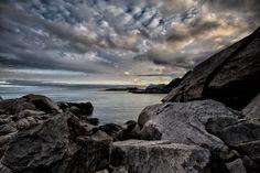 Lofoten, Norway Lofoten, Norway, Mountains, Beach, Water, Travel, Outdoor, Places To Travel, Water Water