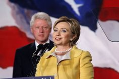 New book claims insider info of Hillary & Bill's hysterics behind defeat—and it's got some doozies