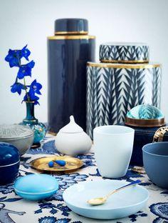 Blue » Anna Mårselius