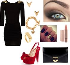 """Untitled #328"" by coolale on Polyvore"
