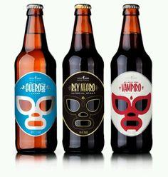Nacho libre beers